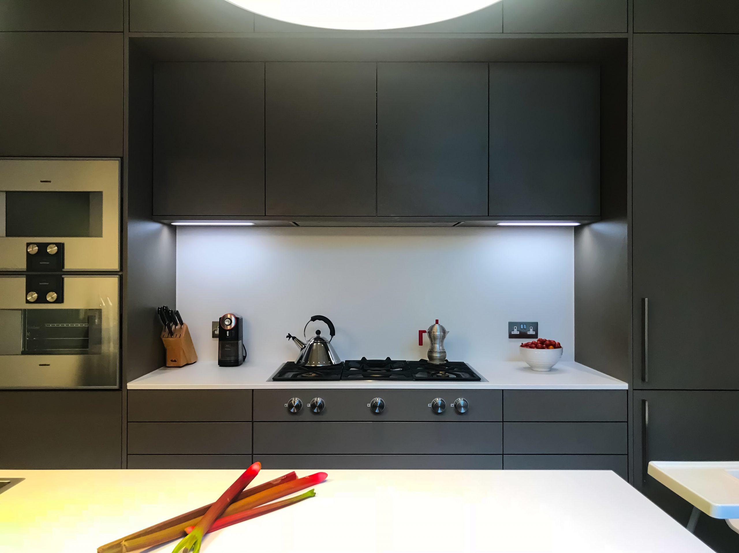Blackheath Extension Kitchen