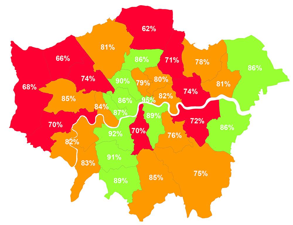 London Planning Permission