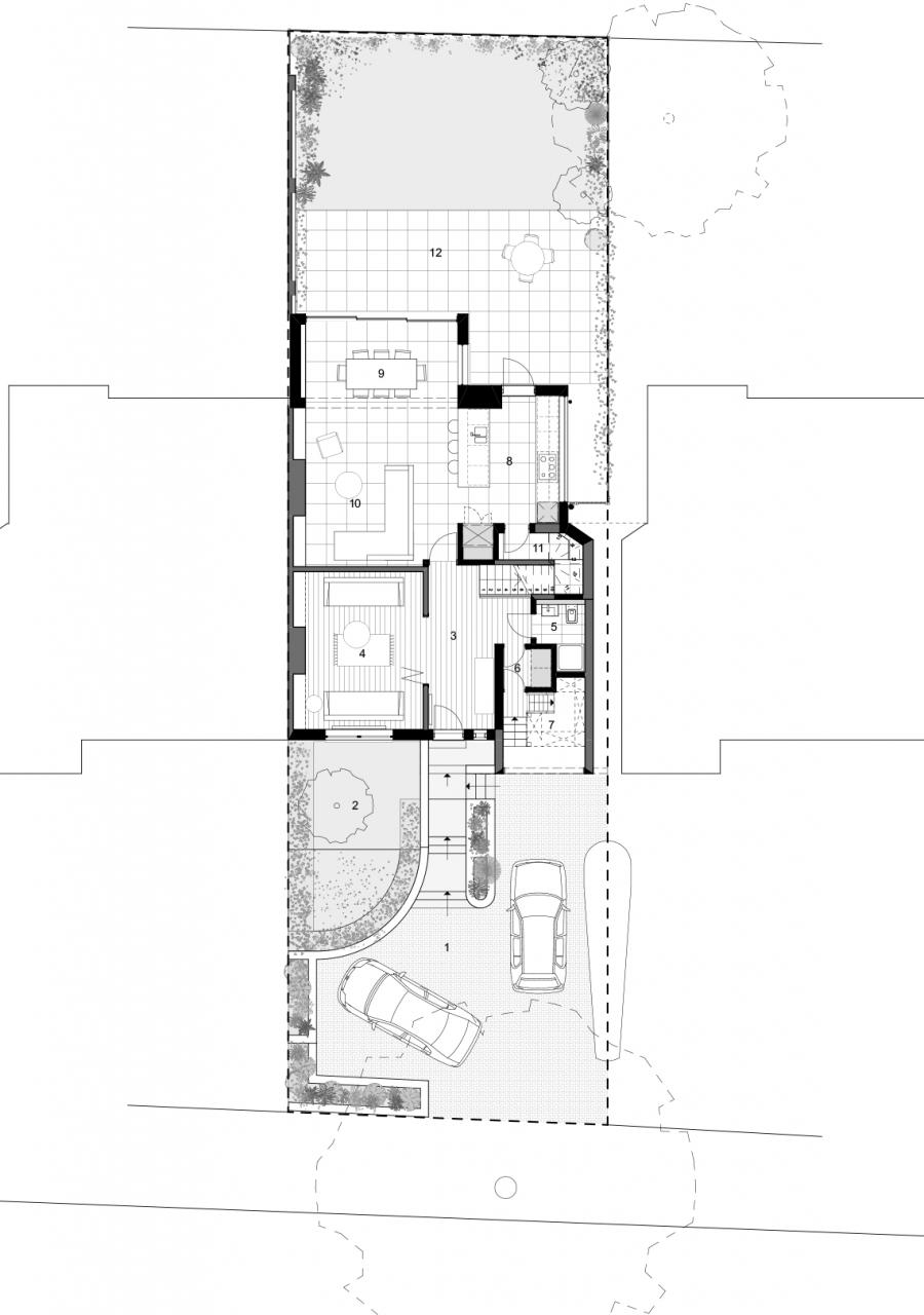 Highgate Extension Plans