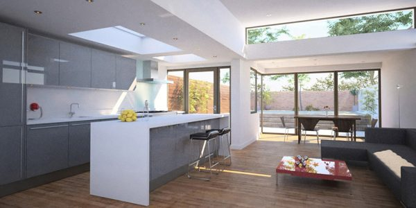 Muswell Hill Extension Day